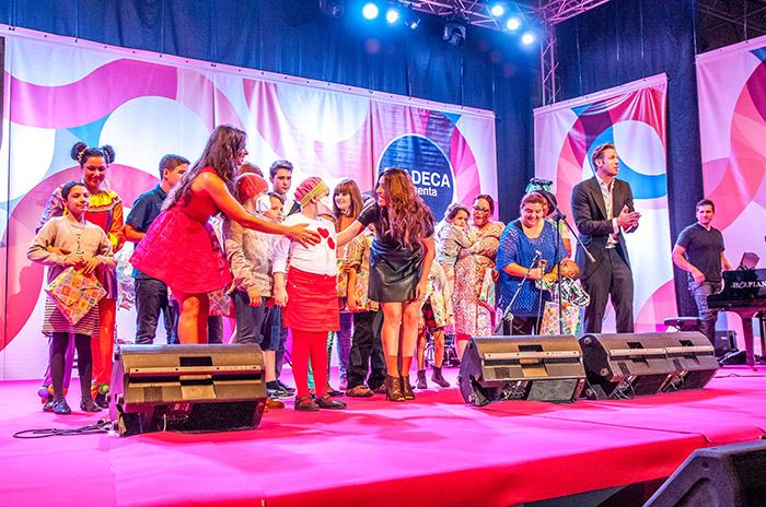 Fotos Gala 2014